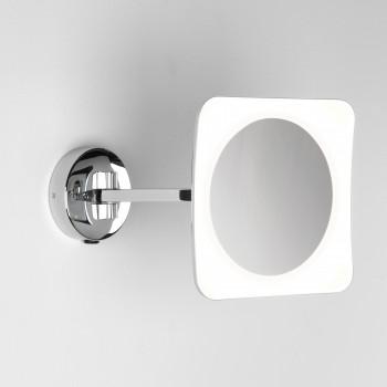 Зеркало с подсветкой Mascali Square LED 1373003