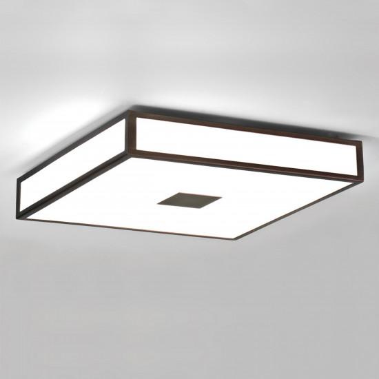 Потолочный светильник Mashiko 400 Square LED 1121069 в интернет-магазине ROSESTAR фото