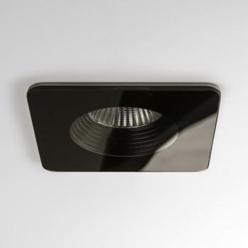 Встраиваемый светильник Vetro Square Fire-Rated 1254008