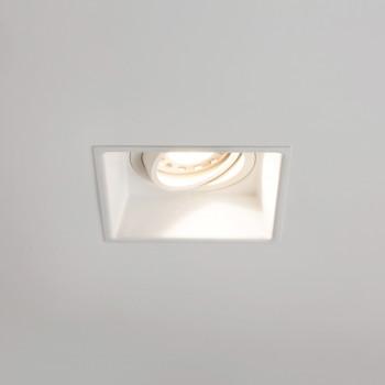 Встраиваемый светильник Minima Square Adjustable Fire-Rated 1249009