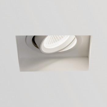 Встраиваемый светильник Trimless Square Adjustable LED 1248009