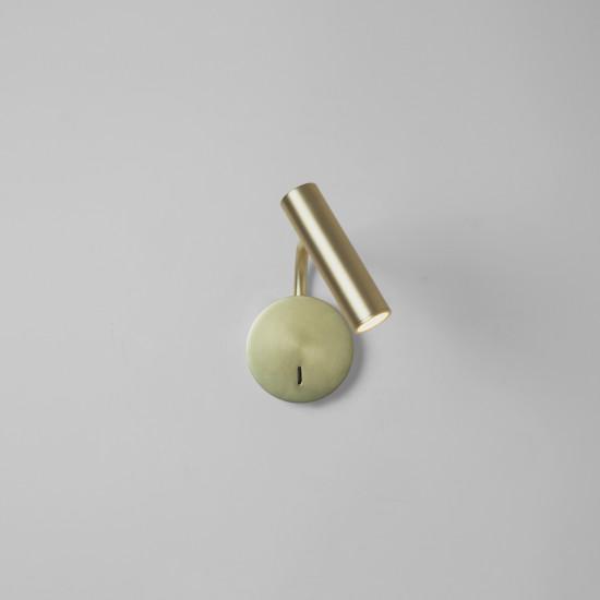 Светильник для чтения Enna Wall LED 1058105 в интернет-магазине ROSESTAR фото