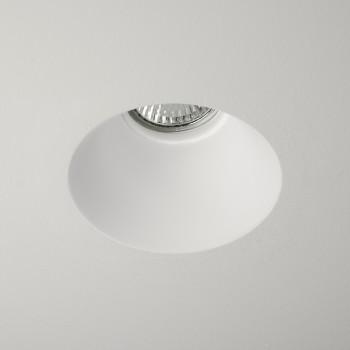 Встраиваемый светильник Blanco Round Fixed 1253004