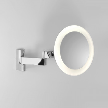 Зеркало с подсветкой Niimi Round LED 1163001