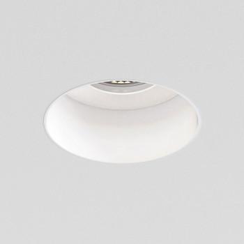 Встраиваемый светильник Trimless Round Fixed Fire-Rated IP65 1248017