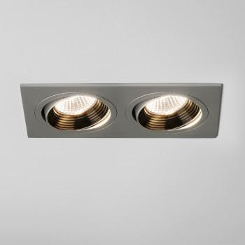 Встраиваемый светильник Aprilia Twin 2700K 1256023