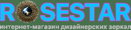 Логотип ROSESTAR - РОУЗСТАР